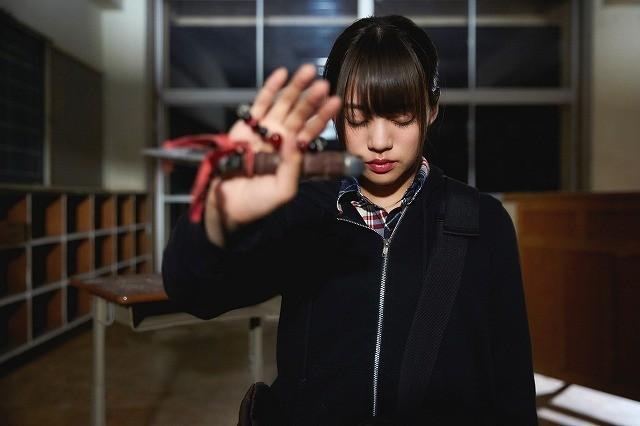 悪霊VS悪霊!「夢アド」志田友美主演「トイレの花子さん新章」予告編公開