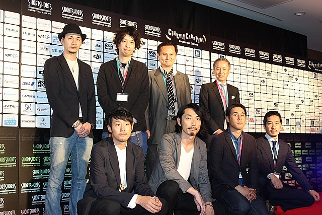 EXILE HIROプロデュースのショートフィルムの新プロジェクト始動!EXILE一族が出演 - 画像11