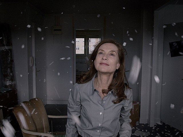 フランス映画祭2016団長、イザベル・ユペールからメッセージ動画到着!