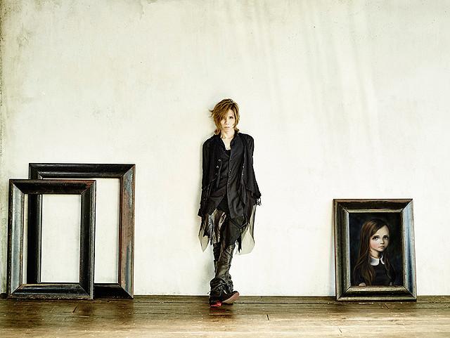 Acid Black Cherryのアルバム「L エル」が広瀬アリス主演で映画化 - 画像1