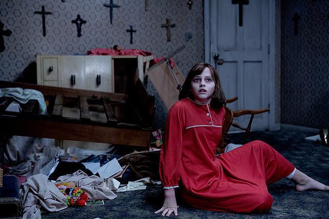 【全米映画ランキング】「死霊館 エンフィールド事件」がV 「ウォークラフト」は2位デビュー