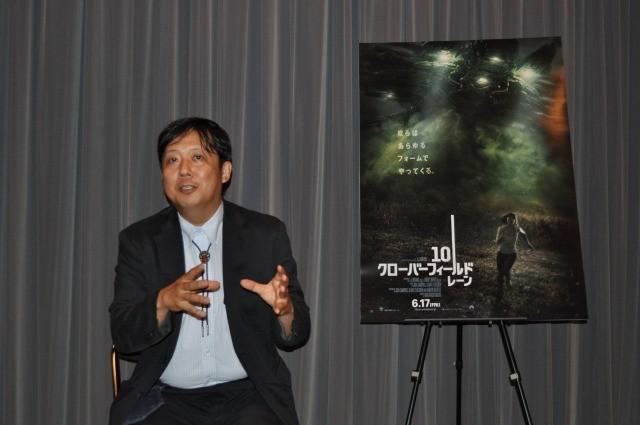 オカルト研究家・山口敏太郎、人間と宇宙人の見分け方は「タバコの吸い方を知っているか否か」