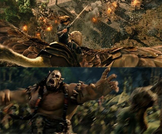 ダンカン・ジョーンズ監督「ウォークラフト」は映画技術の最先端!解説映像公開