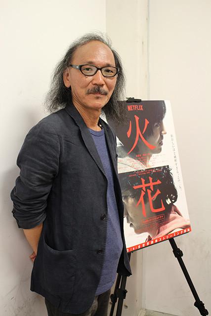 """「火花」をどうやって映像化?すべてを知る男・古賀プロデューサーが""""裏話""""を明かす"""