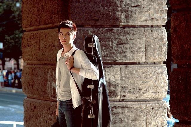 元「EXO」クリス・ウーがシングルファザー役に!初主演映画8月27日公開決定