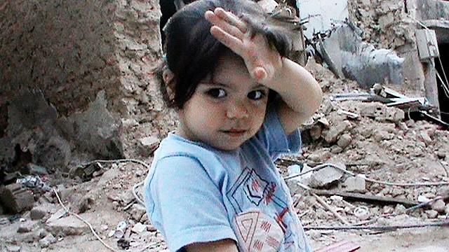 シリアの人々が撮影した動画で惨状伝える映画「シリア・モナムール」監督に聞く