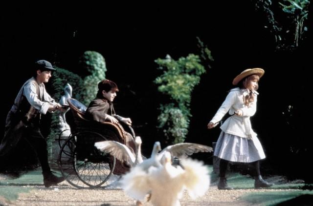 「パディントン」製作チームがバーネット「秘密の花園」を映画化