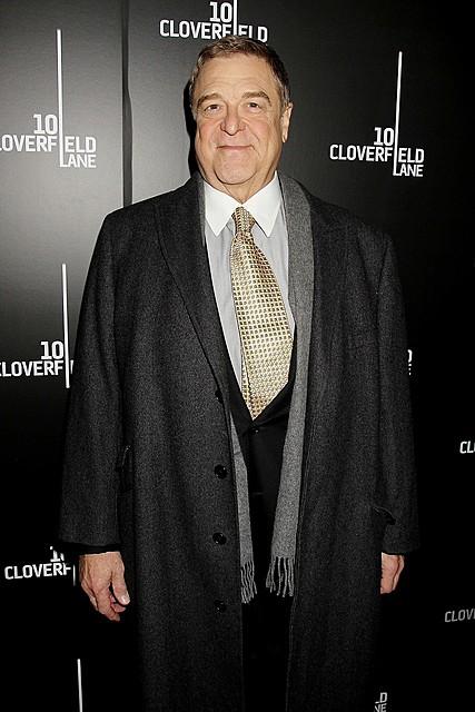 ジョン・グッドマンが「10 クローバーフィールド・レーン」出演を決めた理由