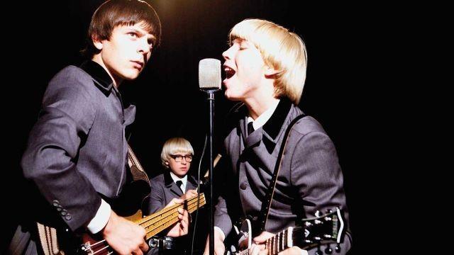 ビートルズだけがすべてだった――ノルウェー発青春映画「イエスタデイ」10月1日公開