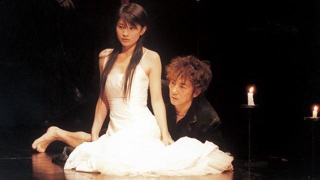 故蜷川幸雄さん×シェイクスピア 不朽の名作舞台をdTVで独占配信