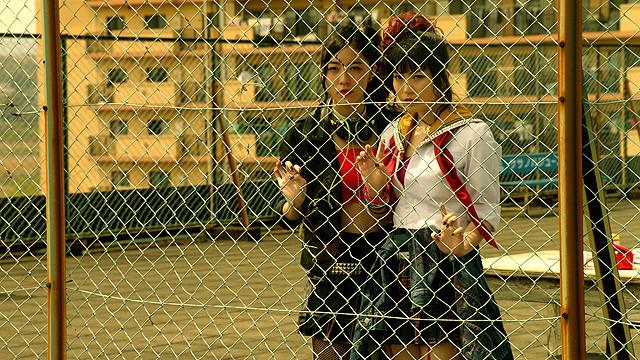 日米共同製作Huluドラマ「CROW'S BLOOD」に柏木由紀、入山杏奈ら豪華AKBメンバーずらり