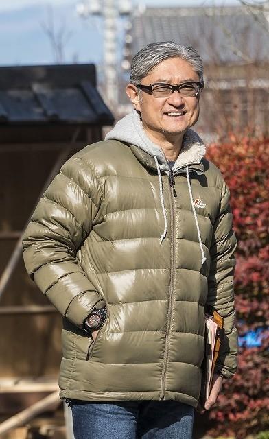 堤幸彦監督、「真田十勇士」の豪華さは「盆暮れ正月いっぺんに来た感じ」