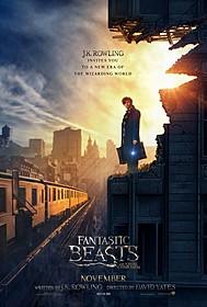 どんな冒険が待ち受けるのか?「ファンタスティック・ビーストと魔法使いの旅」