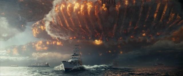 "UFOの日に明かされる、「インデペンデンス・デイ」前作から新章にいたる""空白の20年間""!特別映像公開"