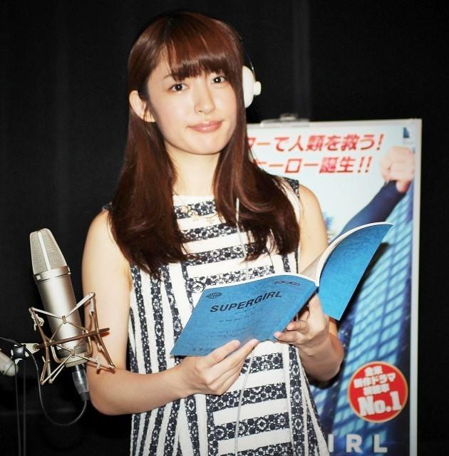 小松未可子、声優業で希望を得るも「失ったものは青春」