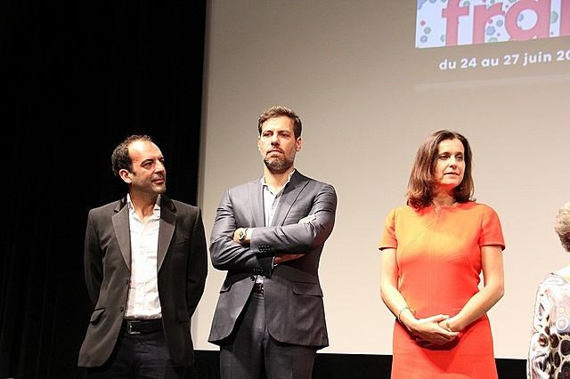 フランス映画祭開幕 イザベル・ユペール、是枝監督を「チェーホフのように偉大」と絶賛 - 画像7