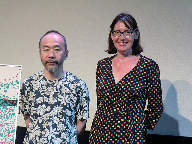 塚本晋也監督、「エコール」監督新作の映像美に驚嘆