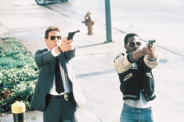 「ビバリーヒルズ・コップ4」監督に「Black」のベルギー人コンビが決定