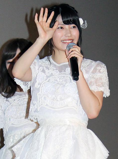 AKB48横山由依、5作目ドキュメンタリーに決意新た「もっと前に進めていきたい」 - 画像2