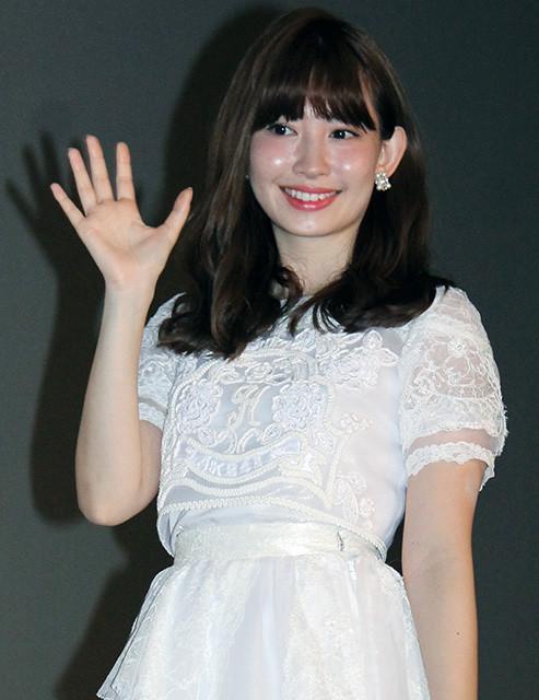 AKB48横山由依、5作目ドキュメンタリーに決意新た「もっと前に進めていきたい」 - 画像4