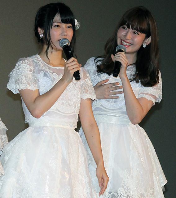 AKB48横山由依、5作目ドキュメンタリーに決意新た「もっと前に進めていきたい」 - 画像5