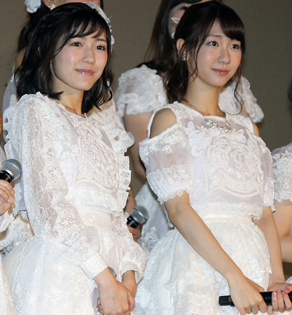 AKB48横山由依、5作目ドキュメンタリーに決意新た「もっと前に進めていきたい」