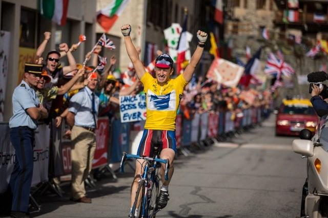 ツール・ド・フランスはここまで危険なのか?「疑惑のチャンピオン」本編冒頭映像公開