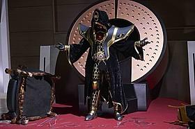 仮面ライダーエクストリーマー「劇場版 動物戦隊ジュウオウジャー ドキドキ サーカス パニック!」