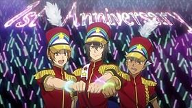 全国の映画館がプリズムのきらめきに満ちる!「KING OF PRISM by PrettyRhythm」