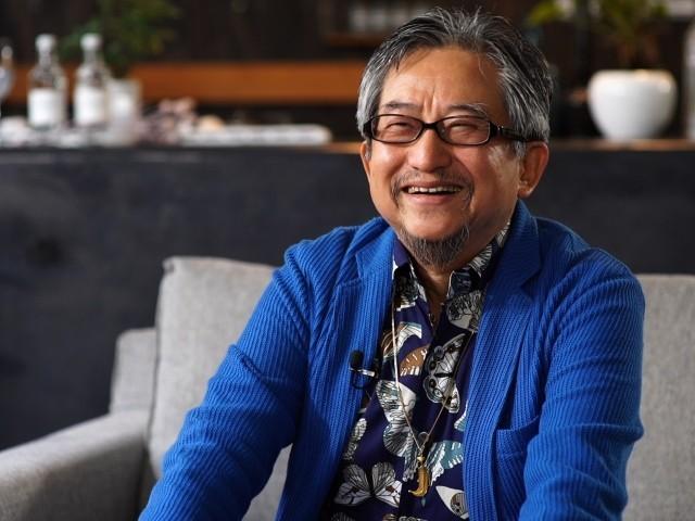 永井豪、手塚治虫と一緒に見た「シャイニング」の思い出
