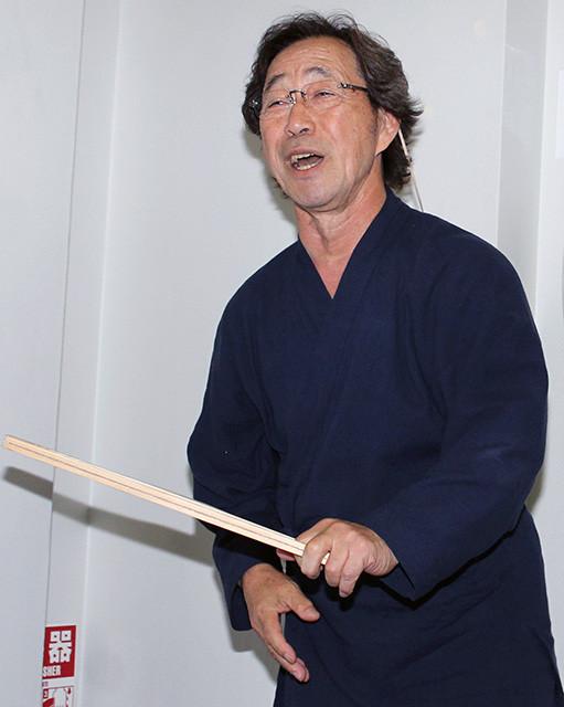 ハンガー ヌンチャク 鉄矢 武田