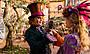 【国内映画ランキング】「アリス・イン・ワンダーランド 時間の旅」V、「アンパンマン」は5位スタート