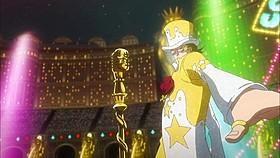 2人が歌う劇中楽曲が初公開!「ONE PIECE FILM GOLD」