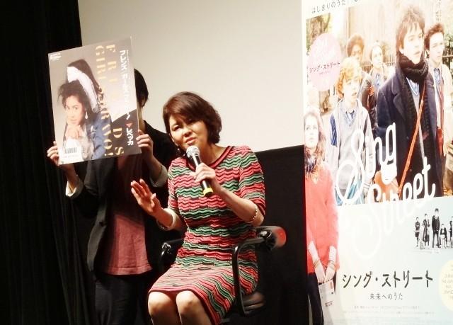 NOKKO「昔の曲を歌わせて頂いていることは実り」、母娘エピソードも披露