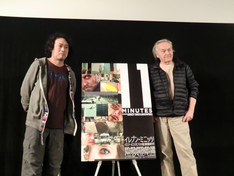 「アベンジャーズ」にも出演 鬼才スコリモフスキがメジャー作品に俳優として参加する理由は?