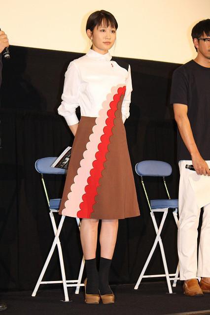 前田敦子、最も怖かった監督は黒沢清!? それでも再タッグを熱望 - 画像2