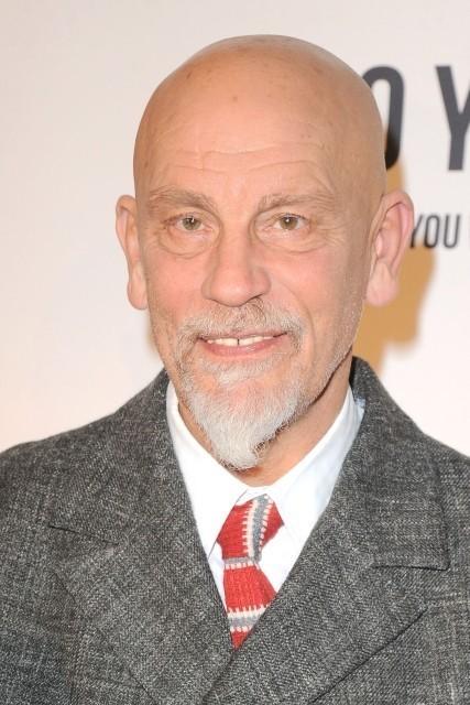 ジョン・マルコビッチ、コミコンが舞台の強盗コメディに出演