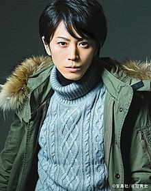 廣瀬智紀がムチを駆使して躍動!「探偵は、今夜も憂鬱な夢を見る。」