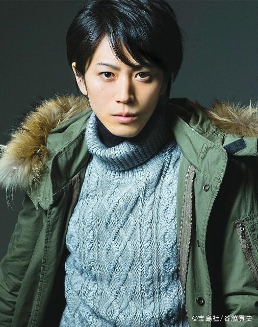 注目俳優・廣瀬智紀、風変わりな探偵役で映画主演!ムチアクション&主題歌にも挑戦