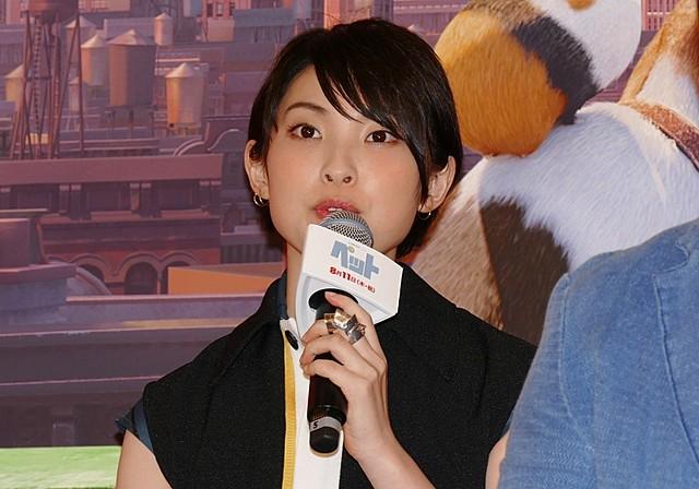 「ペット」吹き替え声優バナナマン、全米爆発ヒットに「日本でも旋風を起こす!」