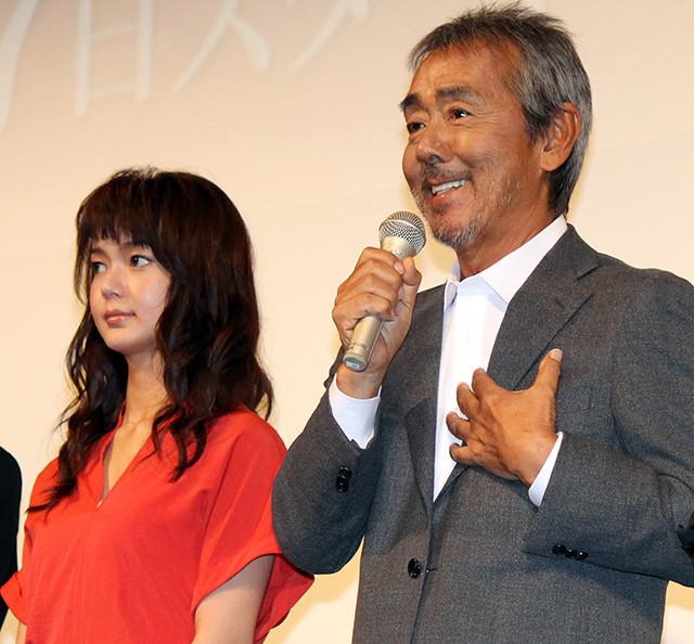寺尾聰、主演ドラマで共演の若手に金言授け飛躍を期待「家に帰るとグッタリする」