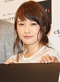 AKB48加入当初は劇場公演がある ことを知らなかった川栄李奈「スコーピオン」