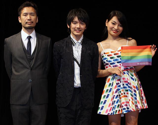濱田龍臣、「ハイヒール革命!」で女装に挑戦「目覚めなかった?」に「ギリギリ大丈夫」