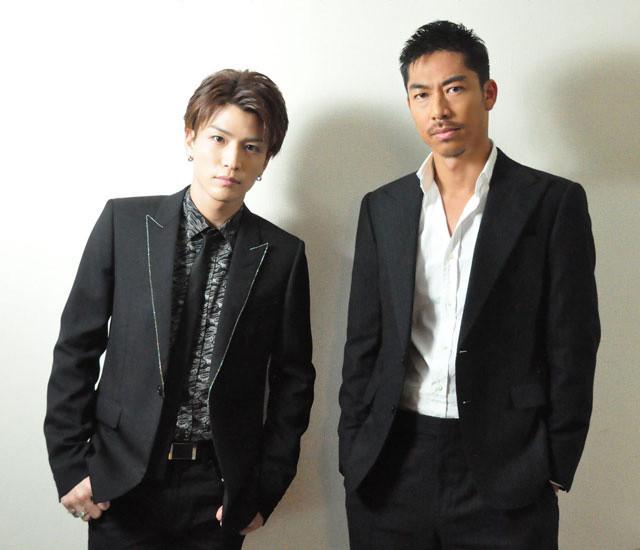 AKIRA&岩田剛典、拳と魂で語り合った2人が振り返る「HiGH&LOW THE MOVIE」