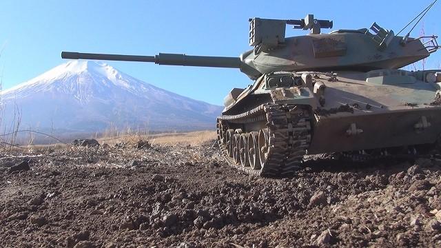 劇場で戦車に乗ろう!アトラクション型上映「戦車ライド」9月2日公開決定