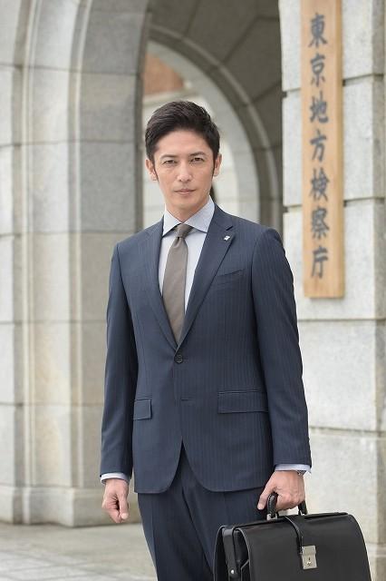 玉木宏、真山仁「売国」ドラマ化に主演!検事役でテレ東&社会派作品に初挑戦