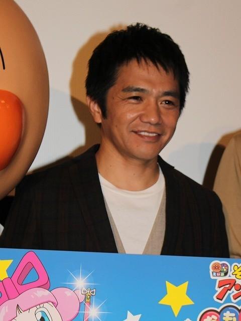 中川家・礼二「アンパンマン」声優参加も長女から疑いの眼差し「本当にパパ?」