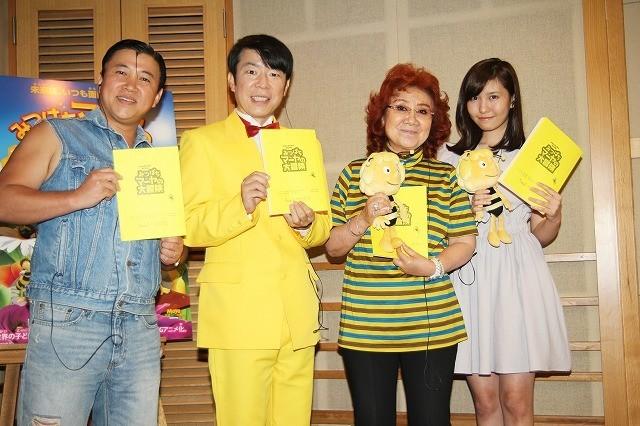 レジェンド声優・野沢雅子が大橋巨泉さんの生きざまに敬服