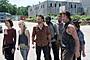 「ウォーキング・デッド」シーズン7で俳優4人がレギュラーに昇格
