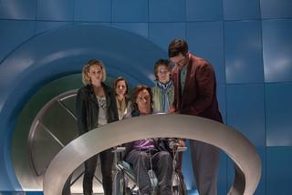 「X-MEN:アポカリプス」の一場面「デアデビル」